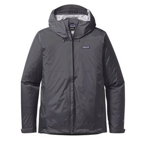 Patagonia H2no Windbreaker Jacket